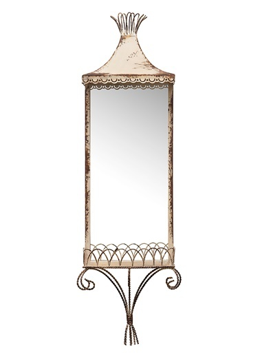 Warm Design - Dekoratif Ayna